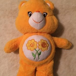 Other - Funshine Care Bear